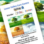 Loose Valley Care Home Winter Spring 2019 Newsletter