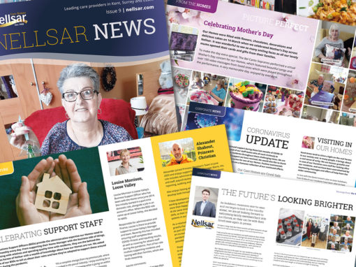 Nellsar News Issue 9 Out Today!